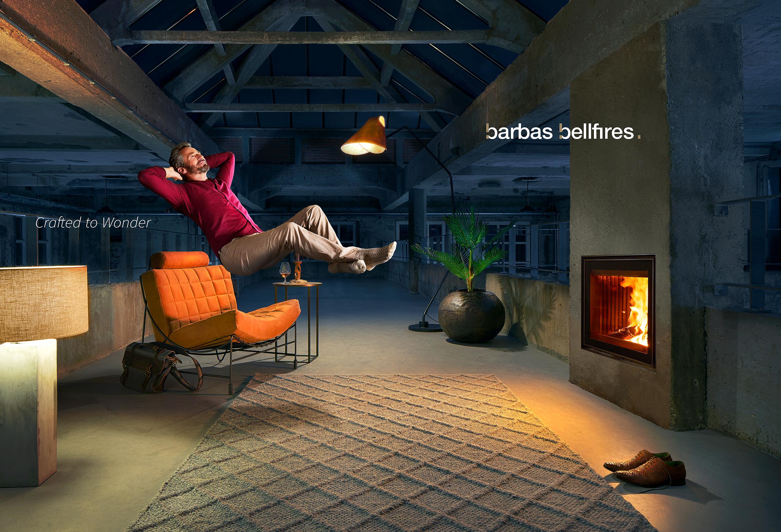 Barbas_Bellfires (c) Isabel Croon man