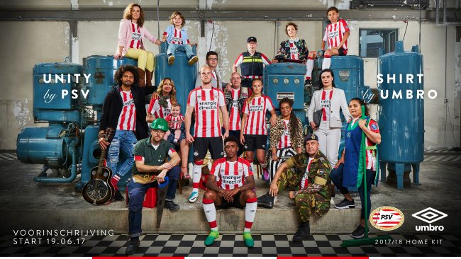 PSV-Home-outfit PSV-(c)-Isabel-Croon-isabelcroon.nl